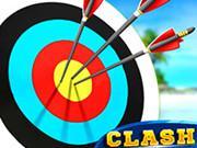 play Archery Clash