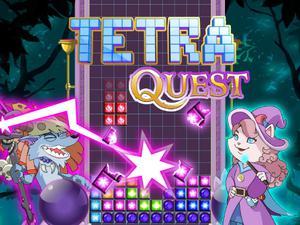 play Tetra Quest