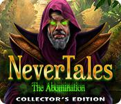 play Nevertales: The Abomination Collector'S Edition
