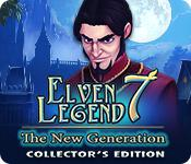play Elven Legend 7: The New Generation Collector'S Edition