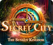 play Secret City: The Sunken Kingdom