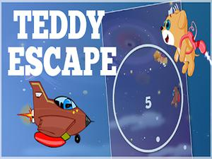 play Eg Teddy Escape