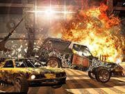 play Mega Car Crash