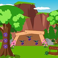 play Escape The Adventure Forest