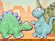 play Dinosaurs Fix The Patch