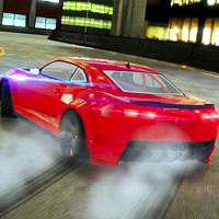 play Burnout Extreme Drift