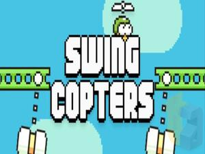 play Eg Swing Copters
