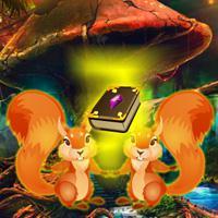 play Mushroom Fantasy Escape