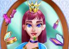 play Ice Princess Real Makeover
