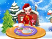 play Delicious Christmas Cookies Cooking