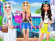 play A Day In The Life Of Princess College