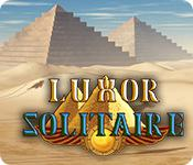 play Luxor Solitaire