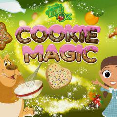 play Dorothy And The Wizard Of Oz Cookie Magic