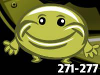 play Monkey Happy Stages 271-277