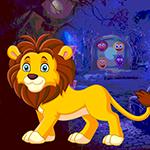 play Slack Lion Rescue Game