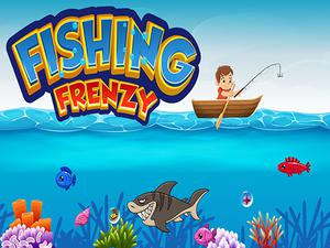 play Eg Fishing Frenzy