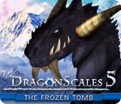 play Dragonscales 5: The Frozen Tomb
