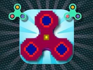 play Fidget Spinner.Io