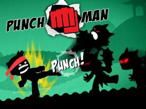 play Punch Man