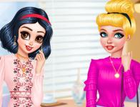 play Princesses Hot Date Fun
