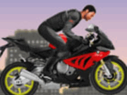 Moto Wheelie 2 game