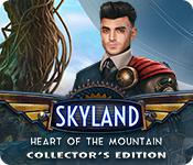 play Skyland: Heart Of The Mountain Collector'S Edition