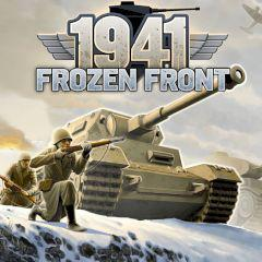 play 1941 Frozen Front
