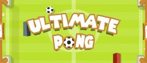 play Ultimate Pong