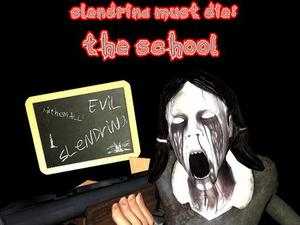 Slendrina Must Die The School