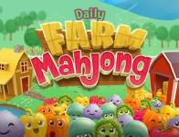 Daily Farm Mahjong
