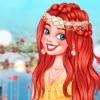 play Princesses Braid Bloggers