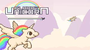 play Flappy Unicorn