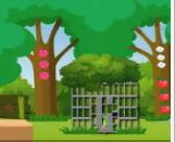 play 8B Green Parrot Escape