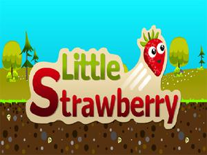 play Eg Little Strawberry
