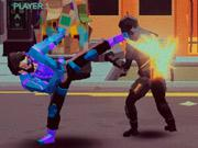 play Cyber Rage: Retribution