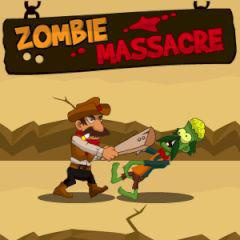 Zombie Massacre game