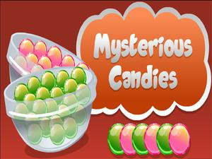 play Eg Mysterious Candies