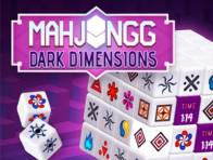 Mahjong Dark Dimensions game