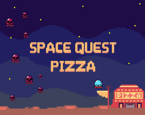Space Quest Pizza