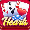 Hearts: Casino Card