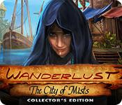 play Wanderlust: The City Of Mists Collector'S Edition
