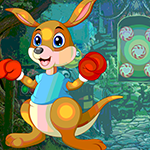 play Boxing Kangaroo Rescue