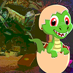 play Baby Dinosaur Rescue