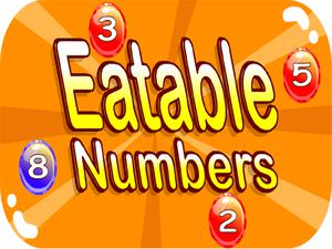 play Eg Eatable Numbers