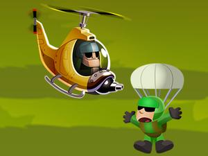 play Helicopter Master