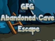 play Gfg Abandoned Cave Escape