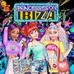 Princesses On Ibiza game