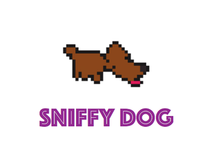 Sniffy Dog game