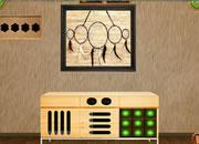Wooden House Escape 3 game