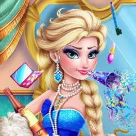 Ice Queen Party Outfits - Free Game At Playpink.Com game